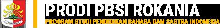 Prodi PBSI Rokania